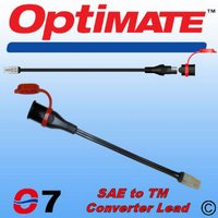 Product image of Optimate SAE to TM Converter Lead