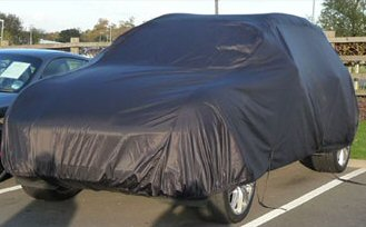 Fits Porsche 928 928 Stormforce Outdoor Fitted Car Cover