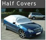 Car Half Covers