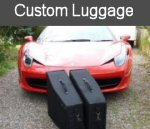 Custom Luggage