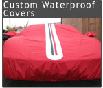 Custom Waterproof Covers