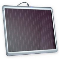 Product image of 5w Solar Powered Battery Charger and Conditioner