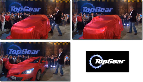 Top Gear's new Reasonably Priced Car 2013